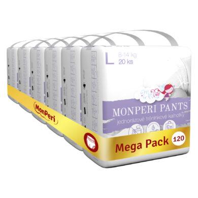 Pants Mega Pack L(6810M.04)