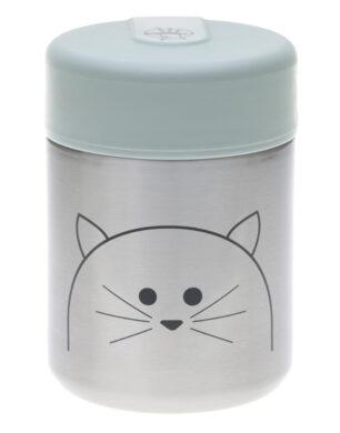 Food Jar Little Chums Cat(7307.002)
