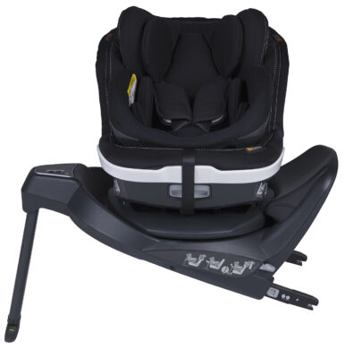 iZi Twist B i-Size Premium Car Interior Black(3176.008)