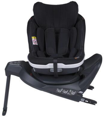 iZi Twist i-Size Premium Car Interior Black(3177.008)