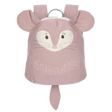 Tiny Backpack About Friends chinchilla(7157T.04)