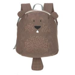 Tiny Backpack About Friends beaver-dětský batoh