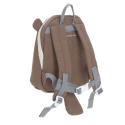 Tiny Backpack About Friends beaver(7157T.05)