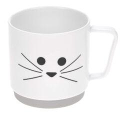 Cup Porcelain 2020 Little Chums cat-dětský hrneček