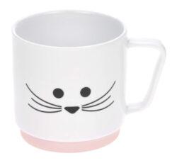Cup Porcelain 2020 Little Chums mouse-dětský hrneček