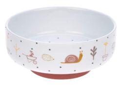 Bowl Porcelain Garden Explorer girls-dětská mistička