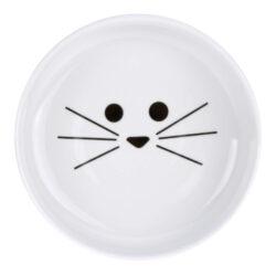 Bowl Porcelain 2020 Little Chums cat(7246P.04)