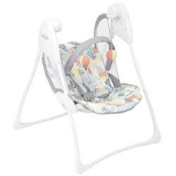 Baby Delight patchwork-houpátko