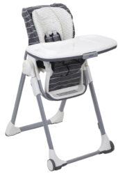 Swift fold suits me-jídelní židlička
