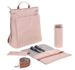 Green Label Tyve Backpack rose limited edition(7104T.05)