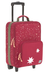 Trolley Magic Bliss girls-dětský kufr