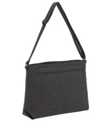 Tender Shoulder Bag anthracite - taška na rukojeť