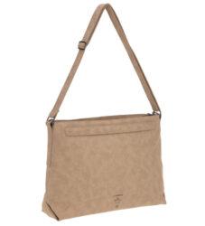 Tender Shoulder Bag 2020 camel-taška na rukojeť