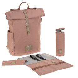 Green Label Rolltop Backpack cinnamon(7195.002)