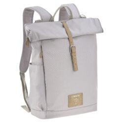 Green Label Rolltop Backpack grey(7195.003)