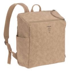 Tender Backpack camel-taška na rukojeť