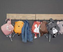 Tiny Backpack About Friends koala(7157T.06)