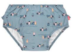 Swim Diaper Girls 2020 beach house 12 mo.-plavky