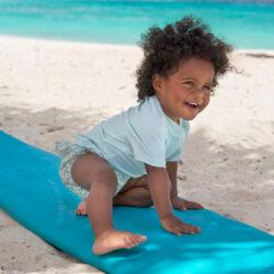 Swim Diaper Girls 2020 beach house 18 mo.(7287G.G3)