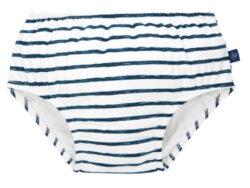 Swim Diaper Boys 2020 stripes navy 12 mo.-plavky