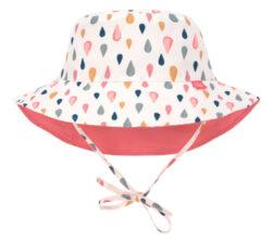 Sun Bucket Hat drops 09-12 mo.-klobouček