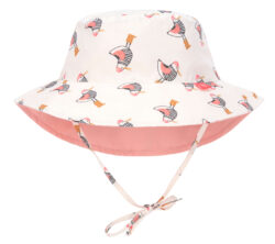 Sun Bucket Hat mrs. seagull 09-12 mo.-klobouček