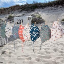 Sun Bucket Hat 2020 mrs. seagull 09-12 mo.(7289.242)