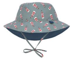 Sun Bucket Hat lighthouse 09-12 mo.-klobouček
