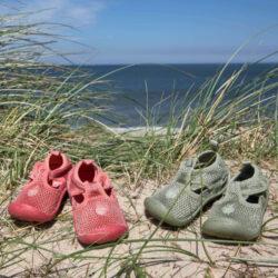Beach Sandals 2020 coral vel. 22(7293.004)