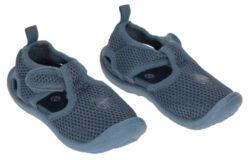 Beach Sandals 2020 navy vel. 22-dětské sandály