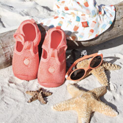 Beach Sandals 2020 navy vel. 24(7293.013)