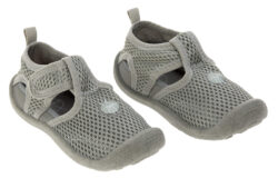 Beach Sandals 2020 olive vel. 22-dětské sandály