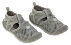 Beach Sandals 2020 olive vel. 24-dětské sandály