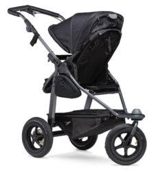 Mono combi pushchair - air wheel black(5390.310)