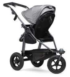 Mono combi pushchair - air wheel grey(5390.315)