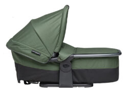 Mono combi pushchair - air wheel oliv(5390.355)