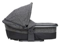 Mono combi pushchair - air wheel prem. anthracite(5390P.411)