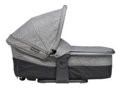 Mono combi pushchair - air wheel prem. grey(5390P.415)
