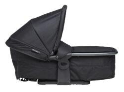 Mono combi pushchair - air chamber wheel black(5391.310)