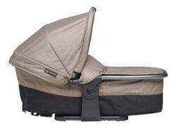 Mono combi pushchair - air chamber wheel brown(5391.327)