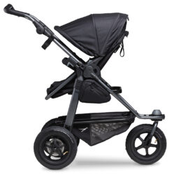 Mono stroller - air wheel black  (5392.310)