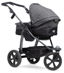 Mono stroller - air chamber wheel prem. anthracite  (5393P.411)