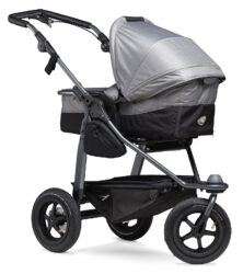 carrycot Mono combi grey(8227.315)