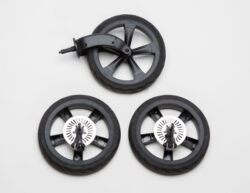 Wheel Mono air chamber set - kolečka Mono ECO