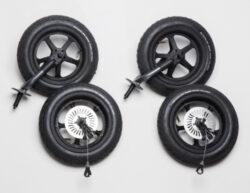 Wheel Duo air set-kolečka Duo AIR