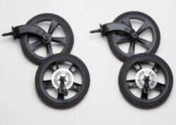 Wheel Duo air chamber set-kolečka Duo ECO