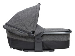 Duo combi pushchair - air chamber wheel prem. anthracite(5395P.411)