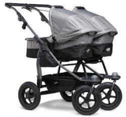 Duo stroller - air wheel grey(5396.315)