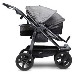 Duo stroller - air wheel prem. grey  (5396P.415)