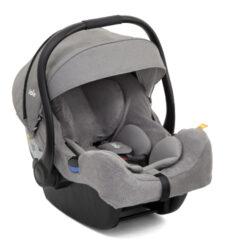 protect cover i-Gemm gray flannel-ochranný potah